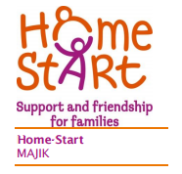 Home start newsletter image 2